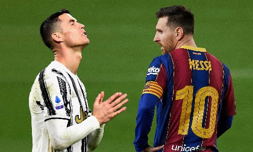 Lionel Messi and Cristiano Ronaldo are costly albatrosses weighing their clubs down
