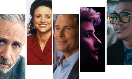 The Problem with Jon Stewart to Diana the Musical: the seven best shows to stream this week