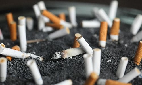 An end to cigarettes? New Zealand aims to create smoke-free generation