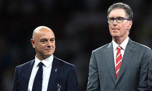 Brutal European Super League breakaway snaps limited bonds of solidarity