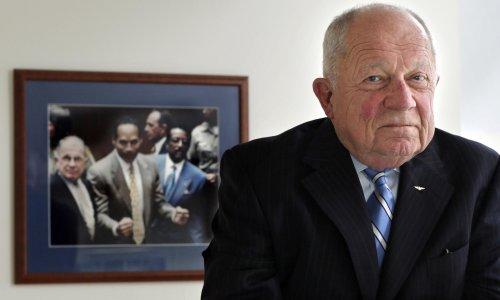 F Lee Bailey obituary