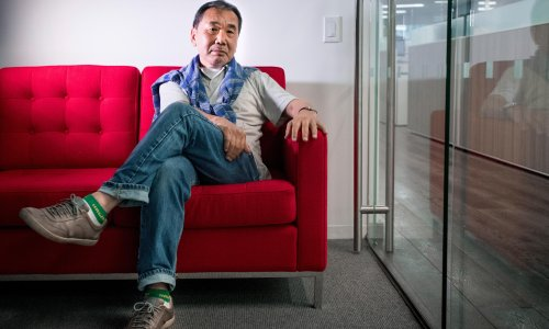 First Person Singular by Haruki Murakami review – meditations on ageing and memory