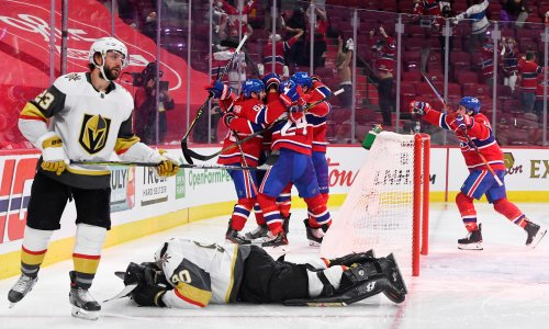 Lehkonen propels Montreal Canadiens into first Stanley Cup final since 1993