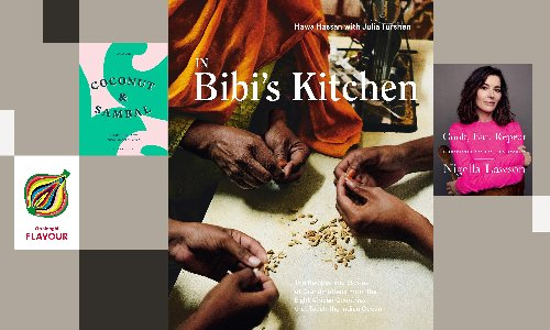 Best cookbooks and food writing of 2020
