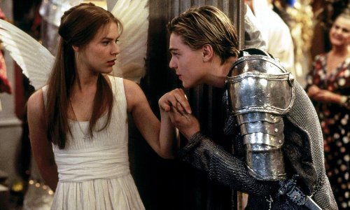 From Gnomeo & Juliet to Baz Luhrmann: 10 of the best Romeo and Juliets