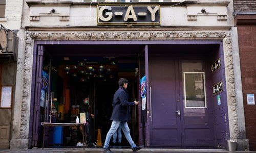 If Britain loses its nightclubs it loses a vital part of its national DNA