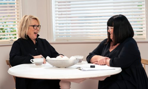 TV tonight: French and Saunders on their top female comics