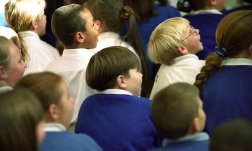 The Tories' education report is an exercise in blame-shifting. The culprit is austerity
