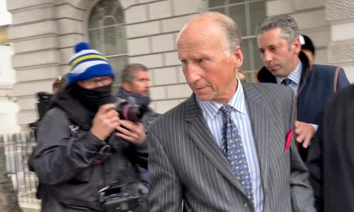 Leading huntsman fined over advice on how to hide illegal fox hunting