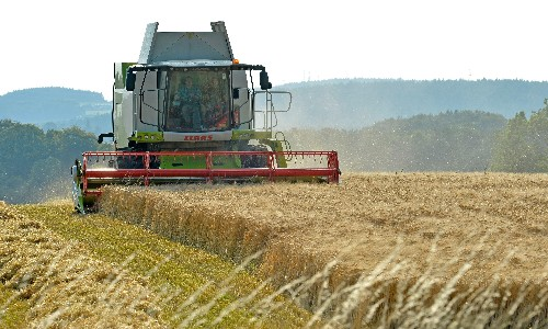 Environment to benefit from 'biggest farming shake-up in 50 years'