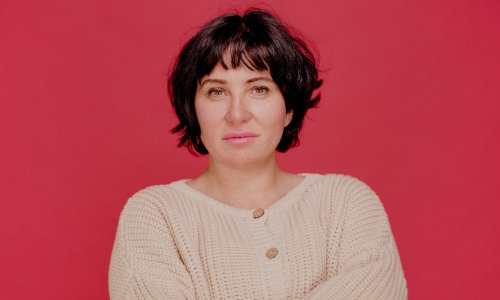 'I've decided to stop apologising': Lisa Taddeo on women and rage