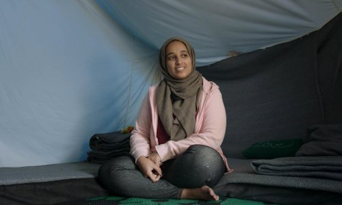 TV tonight: a remarkable film about the women who joined Islamic State