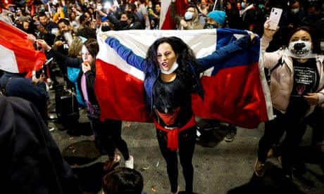 'A game-changing moment': Chile constitution could set new gender equality standard