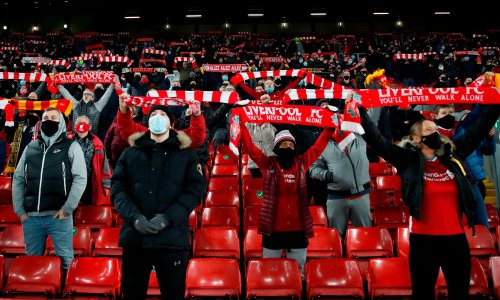 Optimism grows for large numbers of fans to return for summer of sport
