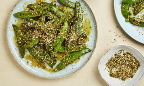 Yotam Ottolenghi's barbecue recipes for outdoors or in