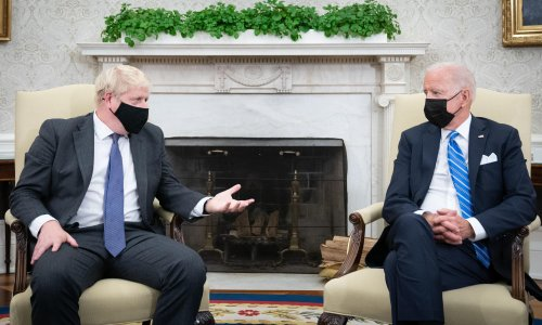 US-UK 'special relationship' faces new challenges despite signs of healing