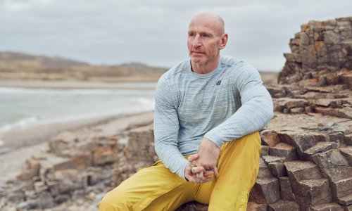 Gareth Thomas: 'In most forms of work you could come out. But not in football'