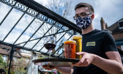 Pub and restaurant bosses launch legal battle over Covid rules
