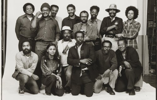 The Kamoinge legacy: the black photographers who changed the game