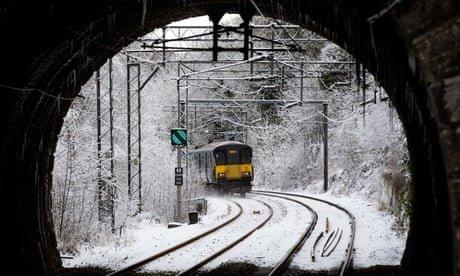 Scotland's railways to be nationalised next year