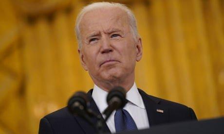 Israel-Palestine flare-up has caught Biden administration unprepared