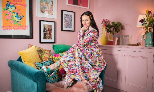 Laura Dockrill on parenting, paranoia and postpartum psychosis: 'I thought I'd been hijacked by a devil'