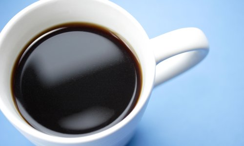 Drinking coffee may cut risk of chronic liver disease, study suggests