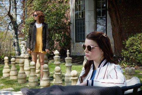 Thoroughbreds: a murderous upper-class gambit from Anya Taylor-Joy