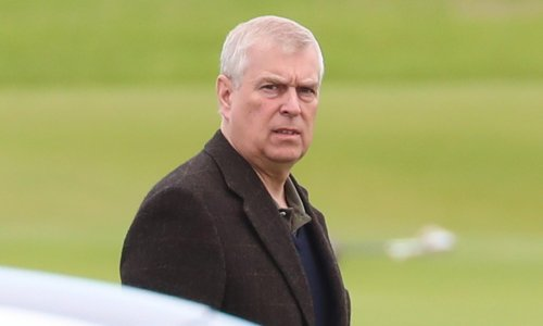 Prince Andrew given deadline to face questions in Virginia Giuffre case
