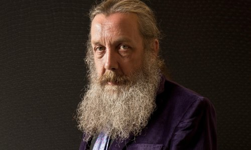 'I'm bursting with fiction': Alan Moore announces five-volume fantasy epic