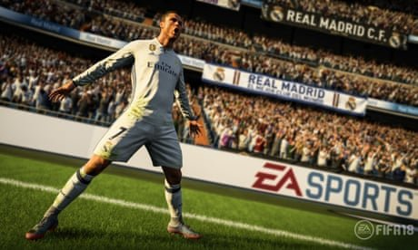 The beautiful game got ugly: why I broke up with Fifa