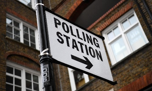 Local elections cannot be held safely in May