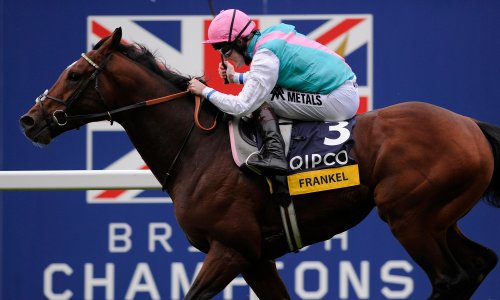 Talking Horses: British Flat racing greats to be celebrated in hall of fame