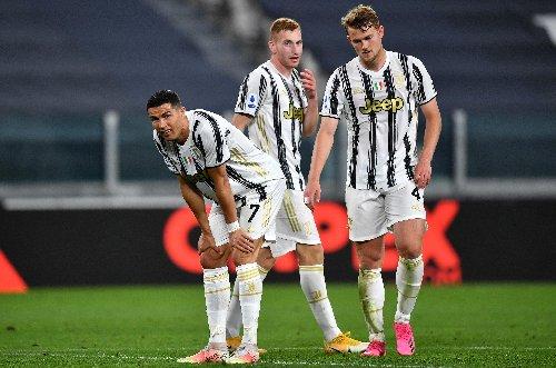 Juventus suffer another humiliation as Milan halt their own slump