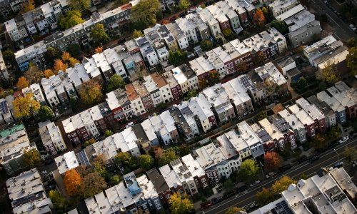 Do millennials really prefer to rent – or have we just been cheated out of a proper home?