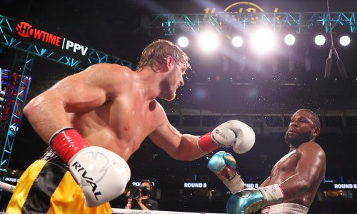 Purists hated Mayweather v Paul but traditional sports can learn from its success