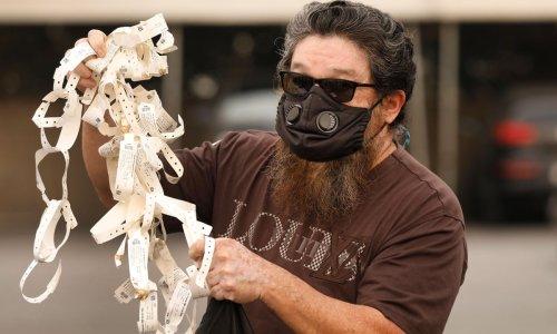 'I felt I killed my children': lead poisons California community – and fills kids' teeth