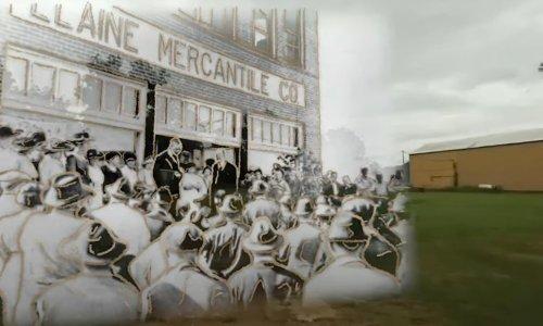 Elaine massacre: how a Black labor movement was met with a violent white mob – 360 video