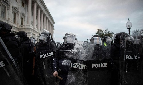 Fears grow that efforts to combat US domestic terrorism can hurt minorities