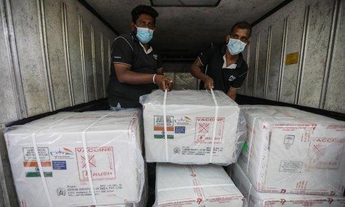 AstraZeneca vaccine price pledge omits some poor countries, contract shows
