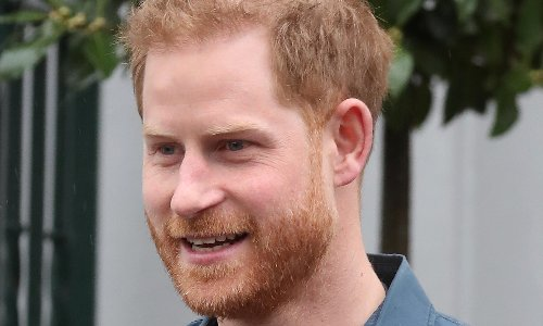 Prince Harry appears to criticise way he was raised by his father