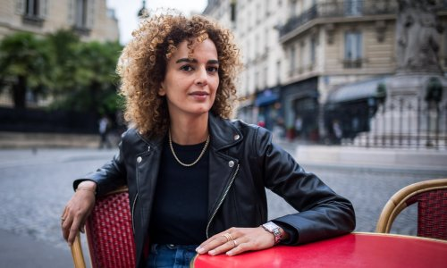 The Country of Others by Leïla Slimani review – a compelling exploration of the past