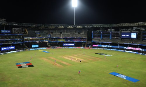 IPL ponders September restart in challenge to crowded calendar