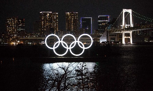 Tokyo Olympic Games unlikely to go ahead, says London 2012's Sir Keith Mills