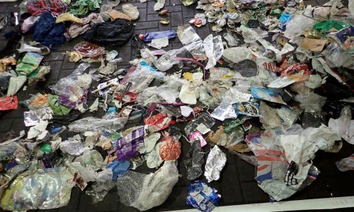 UK waste firm fined £1.5m for exporting household waste