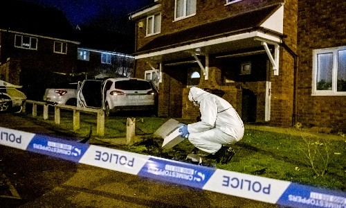 15-year-old boy dies after being attacked by group in Birmingham