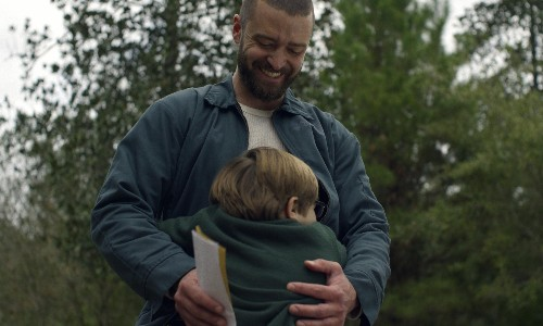 Palmer review – Justin Timberlake aims for redemption in familiar drama