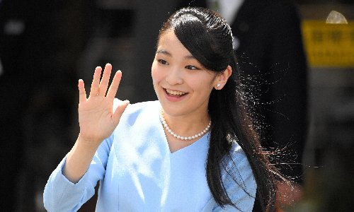 Heir of desperation as Japan wrestles with looming royal succession crisis