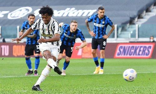 European roundup: Juventus edge past Inter to boost Champions League hopes