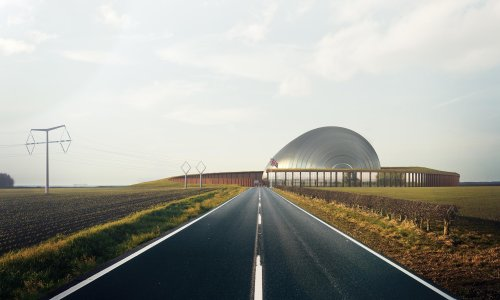 UK poised to confirm funding for mini nuclear reactors for carbon-free energy